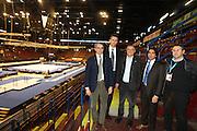 DESCRIZIONE : Milano Mediolanum Forum di Assago Commissione FIBA in visita per assegnazione dei Mondiali 2014<br /> GIOCATORE : Predrag Bogosavljev Massimo Cilli SQUADRA : Fiba Fip<br /> EVENTO : Visita per assegnazione dei Mondiali 2014<br /> GARA :<br /> DATA : 31/03/2009<br /> CATEGORIA : Ritratto<br /> SPORT : Pallacanestro<br /> AUTORE : Agenzia Ciamillo-Castoria/G.Ciamillo<br /> Galleria : Italia 2014<br /> Fotonotizia : Milano visita per assegnazione dei Mondiali 2014<br /> Predefinita :