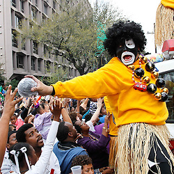02-21-2012 Mardi Gras Day - New Orleans