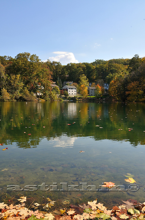 Lake in Sloatsburg