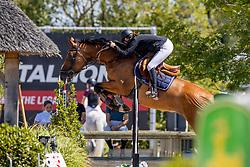 Lenaerts Louise, BEL, Maybel vh Molenhof<br /> Belgisch Kampioenschap Jeugd Azelhof - Lier 2020<br /> <br /> © Hippo Foto - Dirk Caremans<br /> 30/07/2020