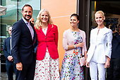 Royals Pictures SWEDEN 2015