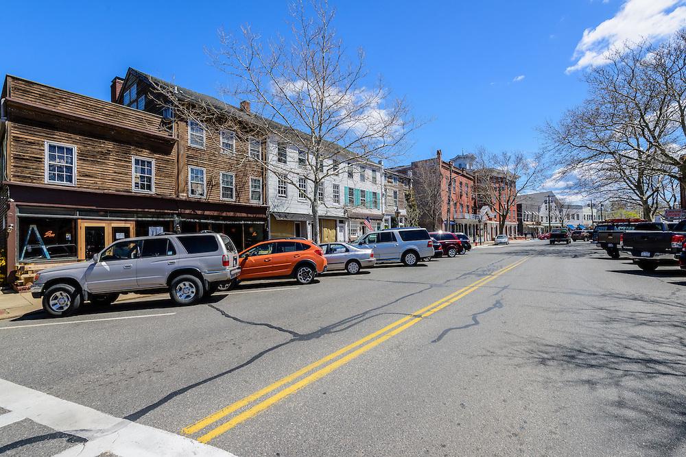 Main St, Sag Harbor, Long Island, NY