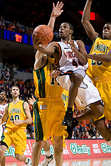 20071111 - Virginia vs Vermont (NCAA Basketball)