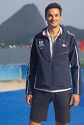 Equipe De France, Sailing, Voile, FRA à Rio 2016 Paralympic Games, Brazil