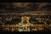 Trocadero. <br />