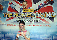 Matchroom Press Conference 220613