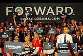 Barack Obama Akron 2012