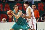 DESCRIZIONE : Roma Eurolega 2006-07 Top 16 Lottomatica Virtus Roma Pau Orthez<br />GIOCATORE : Johnsen<br />SQUADRA : Pau Orthez<br />EVENTO : Eurolega 2006-2007 Top 16<br />GARA : Lottomatica Virtus Roma Pau Orthez<br />DATA : 14/02/2007 <br />CATEGORIA : <br />SPORT : Pallacanestro <br />AUTORE : Agenzia Ciamillo-Castoria/E.Castoria<br />Galleria : Eurolega 2006-2007<br />Fotonotizia : Roma Eurolega 2006-2007 Top 16 Lottomatica Roma Pau Orthez<br />Predefinita :