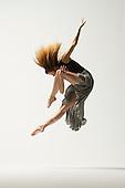 2012-11-10 Modern Dance Studio Shoot