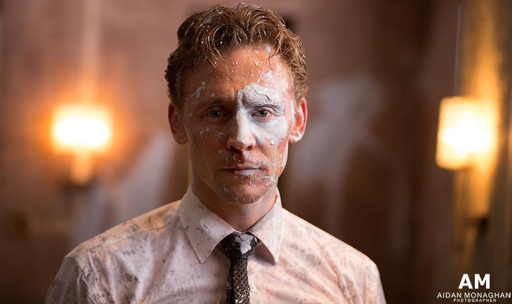 High Rise Tom Hiddleston as Dr Robert Laing