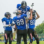 NLA Relegationgame Luzern Lions vs LUCAF