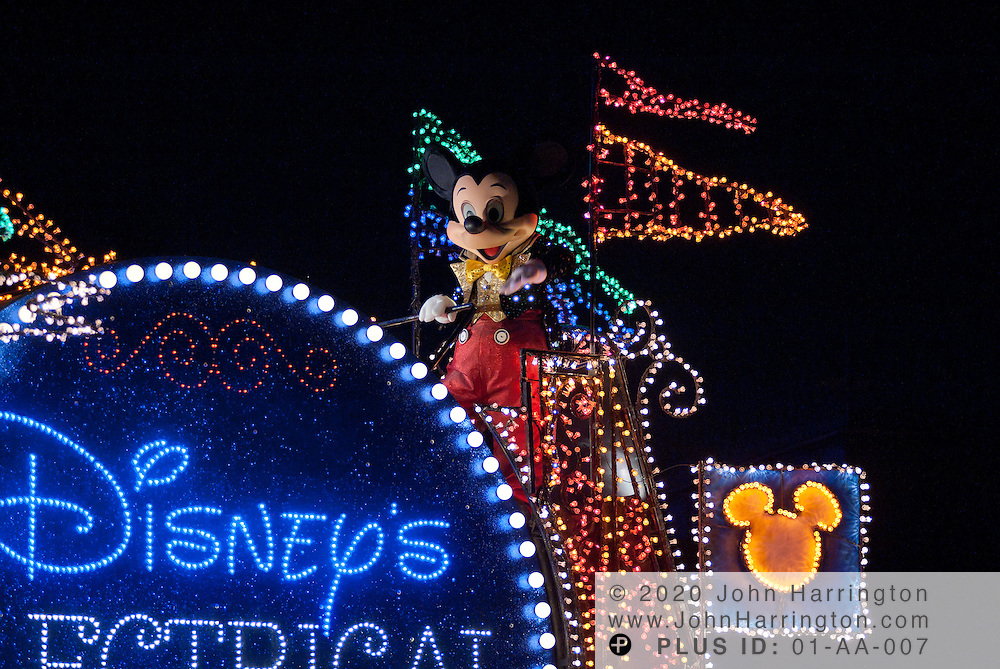 Walt Disney World Theme Park and Resort and several of its attractions, rides, and shows in Orlando, FL during the Holiday celebrations on December 27th, 2011.