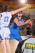 DESCRIZIONE : Bormio Raduno Collegiale Nazionale Maschile Amichevole Italia Israele <br /> GIOCATORE : Luca Vitali <br /> SQUADRA : Nazionale Italia Uomini Italy <br /> EVENTO : Raduno Collegiale Nazionale Maschile <br /> GARA : Italia Israele Italy Israel <br /> DATA : 27/07/2008 <br /> CATEGORIA : Tiro <br /> SPORT : Pallacanestro <br /> AUTORE : Agenzia Ciamillo-Castoria/S.Silvestri <br /> Galleria : Fip Nazionali 2008 <br /> Fotonotizia : Bormio Raduno Collegiale Nazionale Maschile Amichevole Italia Israele  <br /> Predefinita :
