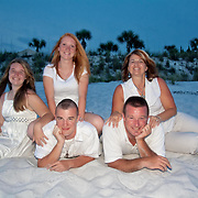 Sloman Family Beach Photos