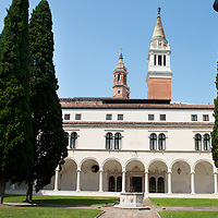The Giorgio Cini Foundation (Italian Fondazione Giorgio Cini), or just Cini Foundation, is a cultural foundation founded April 20, 1951 in memory of Count Giorgio Cini.