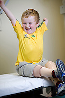 Westmead Children's Hospital Review Portraits.