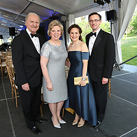Co-chairs:  Bill and Marsha Rusnack, Kara and General Director Timothy O'Leary