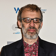 David Schneider attends 2019 Writers' Guild Awards at Royal College of Physicians on 14 January 2019, London, UK