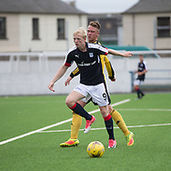 Dundee&rsquo;s Ian Smith - Cove Rangers v Dundee under 20s pre-seson friendly at Links Park, Montrose, Photo: David Young<br /> <br />  - &copy; David Young - www.davidyoungphoto.co.uk - email: davidyoungphoto@gmail.com