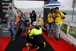 Adi Stephanova Tzanova at Ironman 70.3 Slovenian Istra 2019, on September 22, 2019 in Koper / Capodistria, Slovenia. Photo by Matic Klansek Velej / Sportida