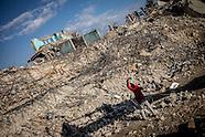 Gaza's rubbles