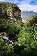 Australia - Blue Mountains