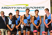 2001 National Secondary Schools Rowing Champs