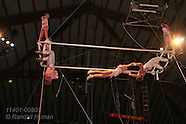 08: KIDS CIRCUS HIGH CASTING, HIGH WIRE