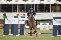 Renzel, Markus, Cato<br /> Hamburg - Hamburger Derby 2015<br /> Baker Tilly Roelfs Trophy<br /> © www.sportfotos-lafrentz.de/Stefan Lafrentz