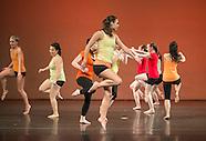 Orchesis Dance Motif 2015 50 Anniversary