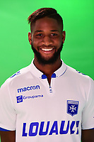 Abdoulaye Sissako of Auxerre