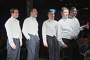 Comedian Harmonists @Wintertheater Braunschweig