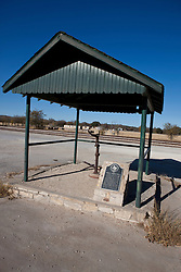 Old Public Water Well, Bluff Dale, Texas, United States of America