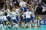 Salibandy - Floorball