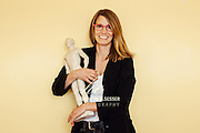 Business Portrait of Julie Koroch of Julie Koroch Acupuncture for the Montavilla East Tabor Business Association