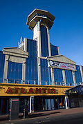 The Atlantis Centre entertainment venue, Great Yarmouth, Norfolk, England