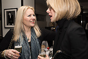 SUSIE HOWARD, MARIANNE SWANNELL, John Swannell, The Caprice, London. , 5 February 2019