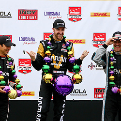 04-12-2015 Grand Prix of Louisiana