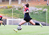 NCAA Women's Soccer: Keydets hold on to defeat The Citadel, 1-0