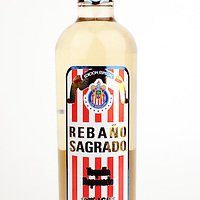 Rebaño Sagrado reposado -- Image originally appeared in the Tequila Matchmaker: http://tequilamatchmaker.com