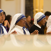 Missionaries of Charity 25th Anniversary