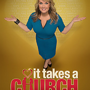 Natalie Grant in It Takes A Church