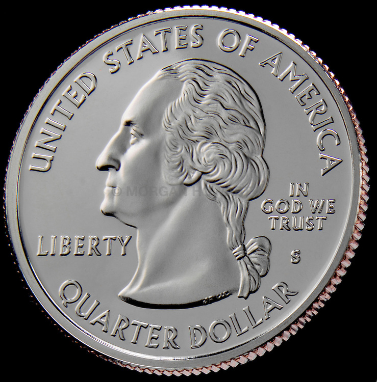 United States Coins Washington Quarter