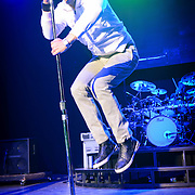 311 performs at Merriweather on May 3, 2014.