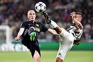 Juventus v Monaco - Champions League Semi-Final