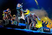 2014-06-20 Macklemore & Ryan Lewis - Hurricane 2014