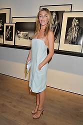 ABBEY CLANCY at the Calvin Klein Jeans X mytheresa.com launch the Re-Issue Project at 37 Rathbone Street, London on 17th July 2014.