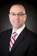 Matt Sattler of Allegro Realty Advisors, Ltd. on Tuesday, Feb. 14, 2012.