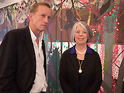 SANDRA PHILLIPS, Exposed: Voyeurism, Surveillance and the Camera<br /> Tate Modern, London. OPENING AND DINNER.- 26 MAY 2010.  -DO NOT ARCHIVE-© Copyright Photograph by Dafydd Jones. 248 Clapham Rd. London SW9 0PZ. Tel 0207 820 0771. www.dafjones.com.