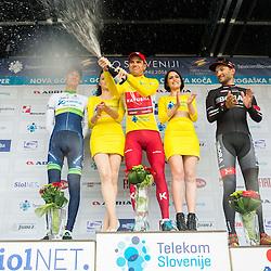 20160619: SLO, Cycling - 23. Kolesarska dirka Po Sloveniji / 23rd Tour de Slovenie, Stage 4